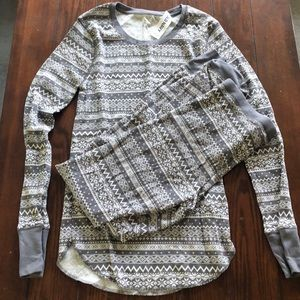 Other - Old Navy Matching Top Bottom Size Small Women's